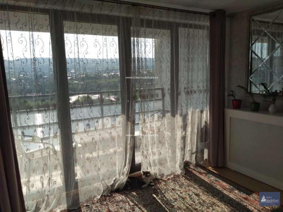 Apartament In Zona Bucium