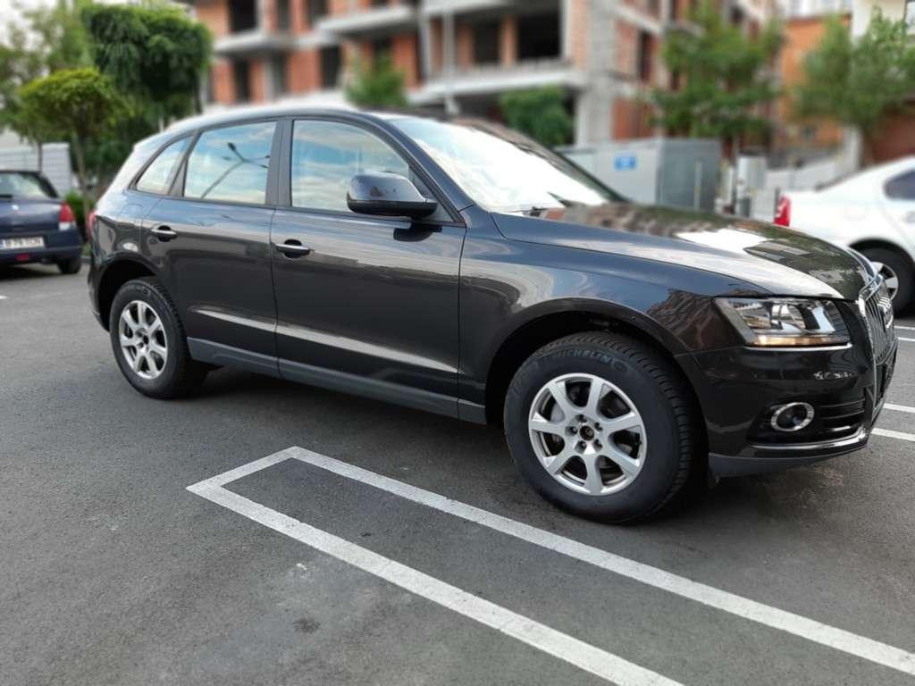 Audi Q5 Din 2015 - 15,450 Km