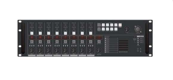Matrice Audio 8x8 Optimus MX-88