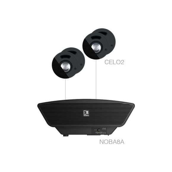 Sistem Audio Complet SENSO2.5