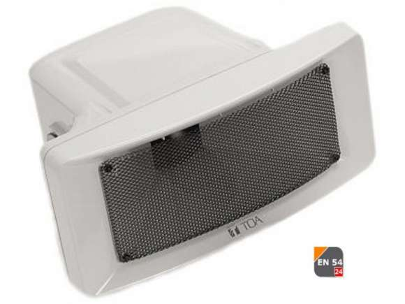 Proiector De Sunet EN-54 15W Toa Electronics CS-154BS