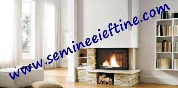 Alege Dintr-o Gama Completa De Seminee La Preturi Avantajoase Si Livrare Gratuita.