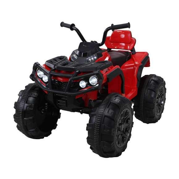 Mini ATV Electric Pentru Copii Quad Offroad Red Nou
