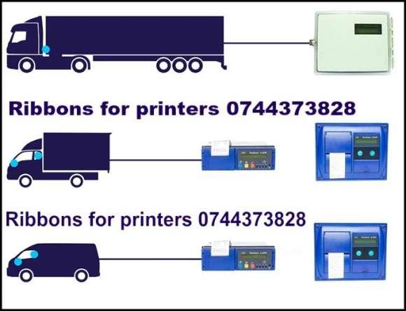 Banda Tus, Rola Hartie Datacold Carrier, Transcan Sentinel, TKDL-PRO, Thermo King, Touchprint, Esco.