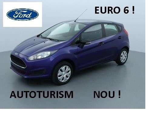 Ford Fiesta Din 2017 - 42,000 Km