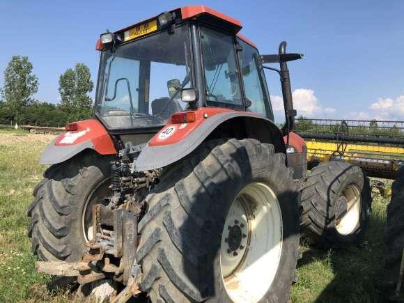 Lichidator Judiciar Vand Tractor New Holland TM165 -