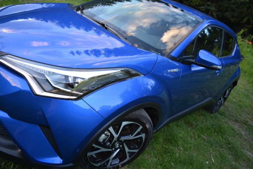 Toyota Din 2018 - 2,750 Km
