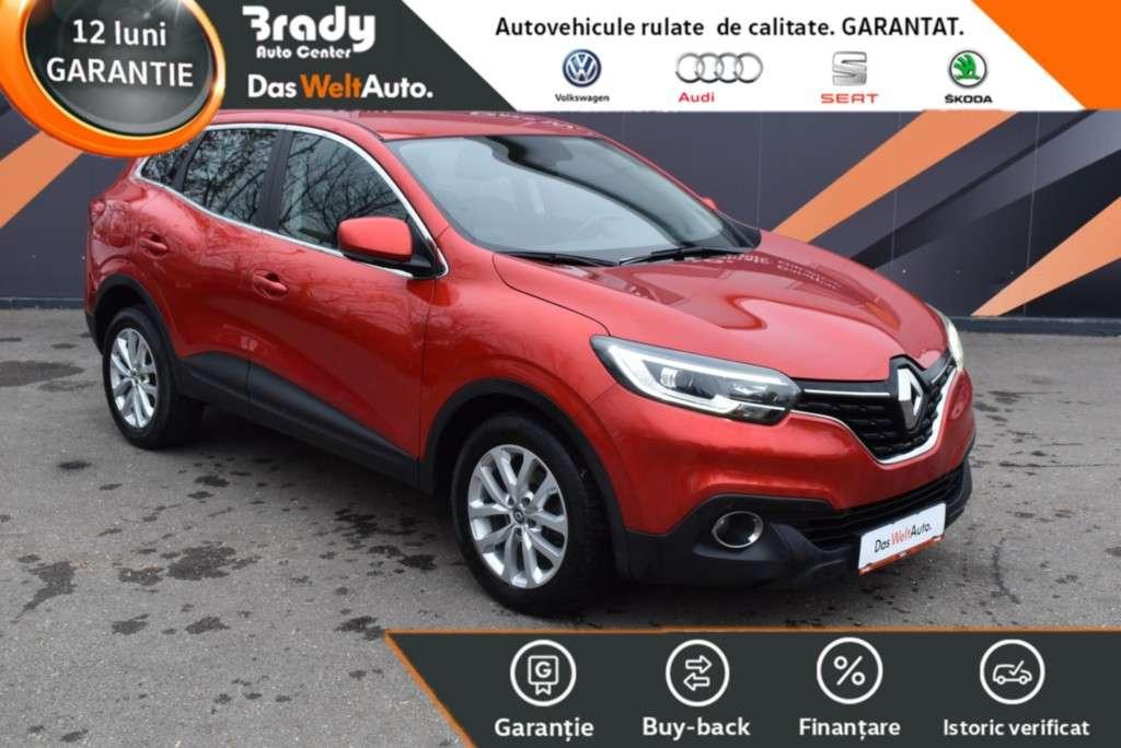 Renault Din 2017 - 89,377 Km