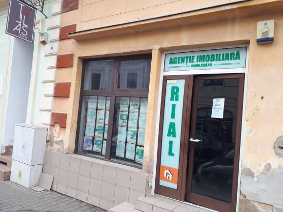 Lichidator Judiciar, Vand Proprietate Imobiliara Situata In Medias, Str. I. Gh. Duca
