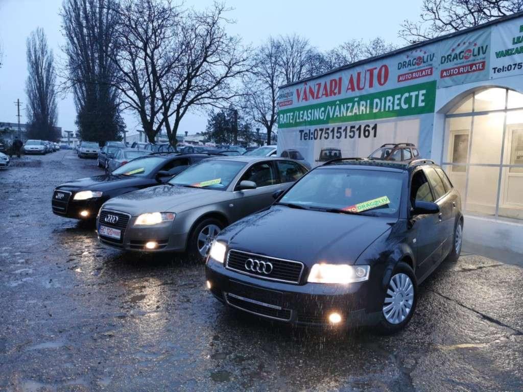Audi A4 Allroad Din 2004 - 229,000 Km