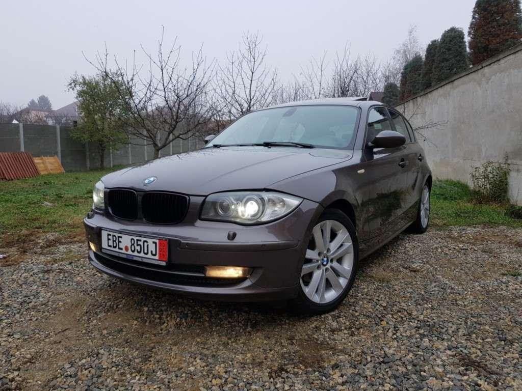 BMW 118 Din 2007 - 174,300 Km