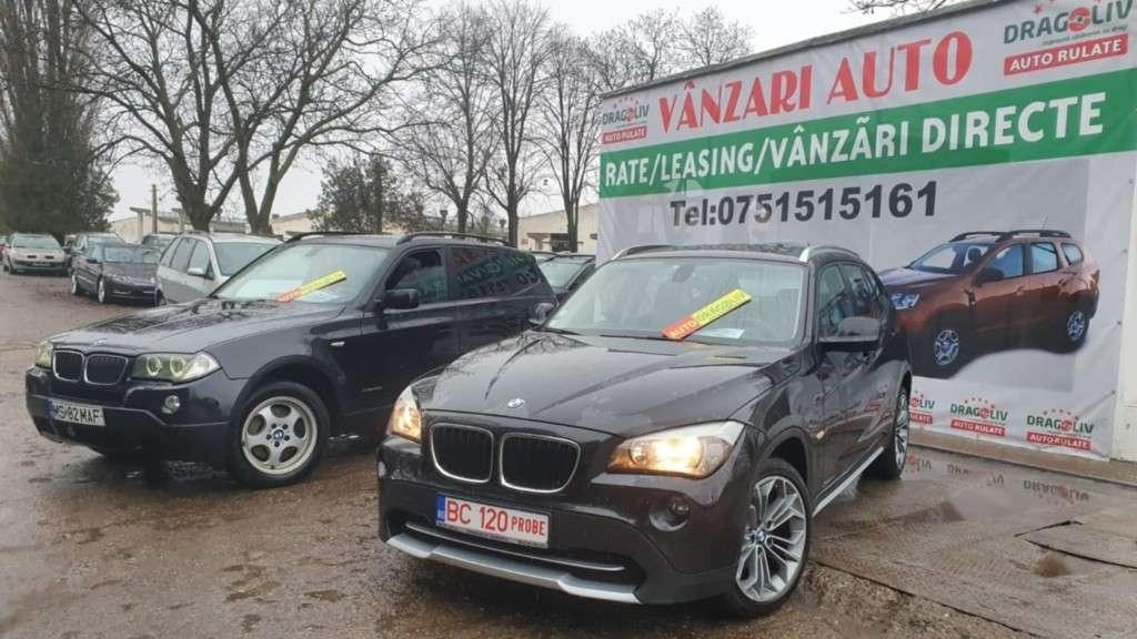 BMW X1 Din 2011 - 183,000 Km