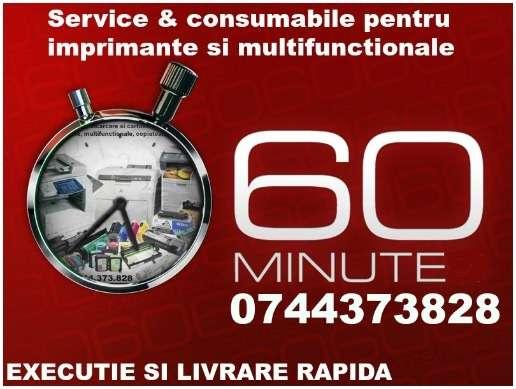 Cartus Imprimante, Multifunctionale, Copiatoare, Faxuri.