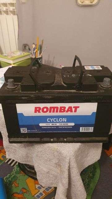 Baterie 88 Ah