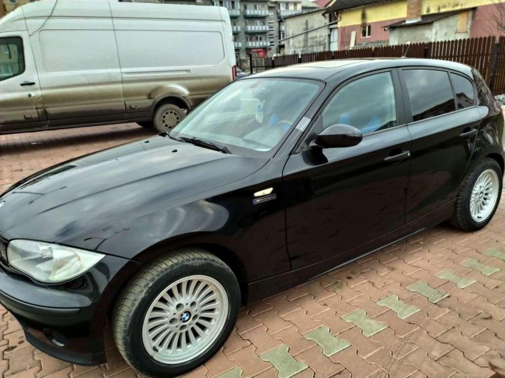 BMW 116 Din 2004 - 250,300 Km