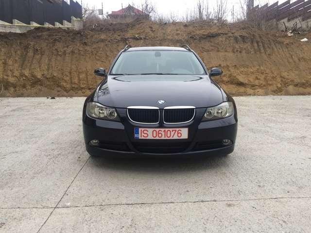 BMW 320 Din 2008 - 230,000 Km