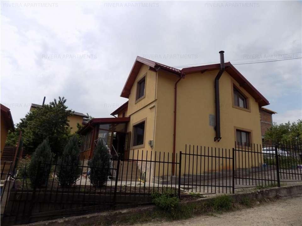 Casa Bucium| 5 Camere | Individuala