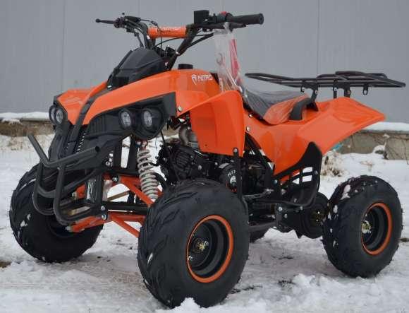 ATV NITRO WARRIOR RS 125 Cc NEW 2020 !!!!