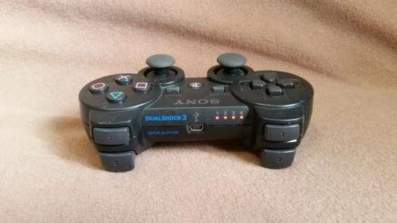 Maneta Controler Joystick Playstation 3 Dualshock