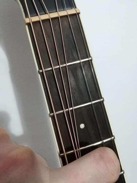 Chitara Electro-Acustica Ibanez AEG10II-BK