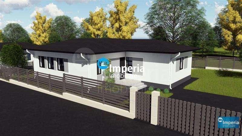 Casa Individuala In Iasi , Situata In Zona Valea Adanca