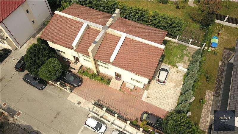 Casa Pretabil Birouri, 175 Mp, Parcari,4 Camere,parcari Zona Str Becas