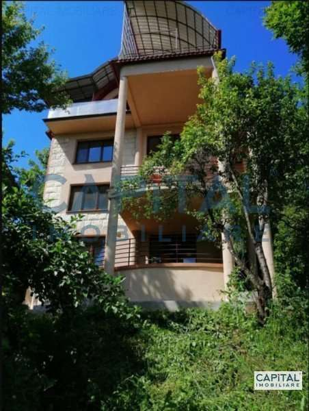 Casa Cu Gradina Pentru Birouri In Zona Exlusivista