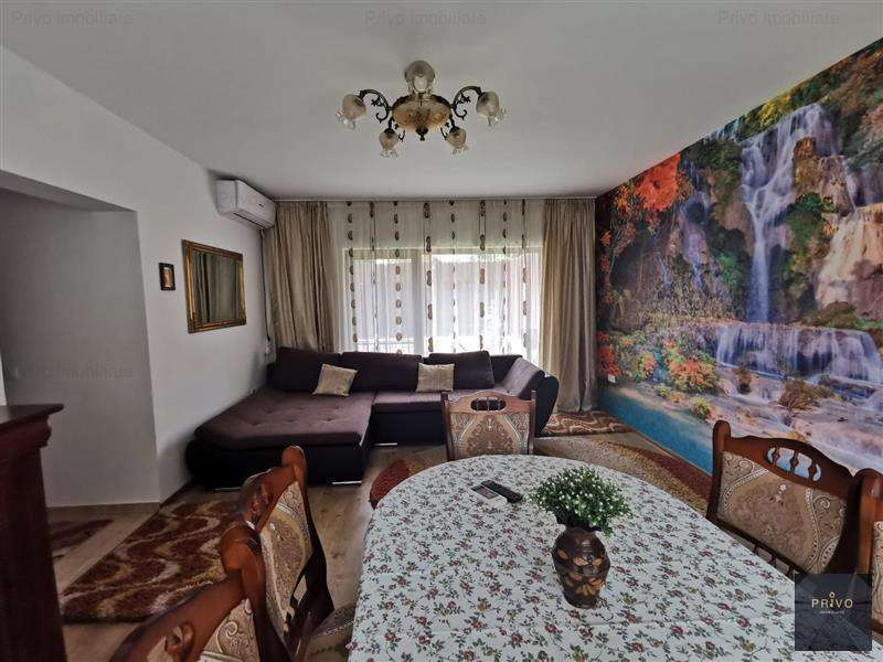 Casa 130 Mp, 4 Camere, Curte, Terasa 30 Mp Zona Str Dunarii