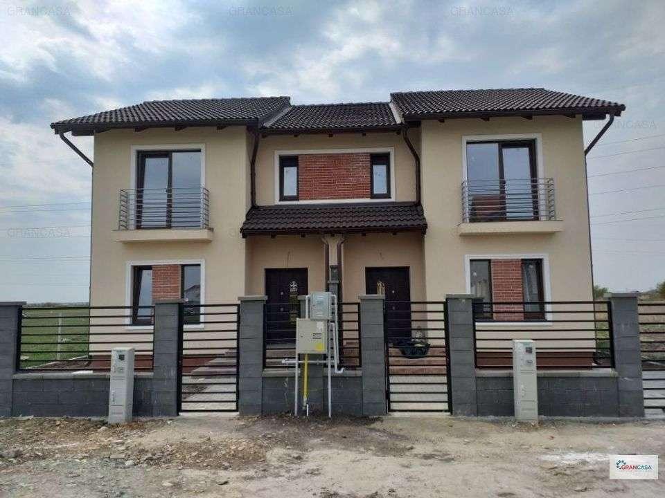 1/2 Duplex Cu 3 Camere - Finisaje La ALEGERE.