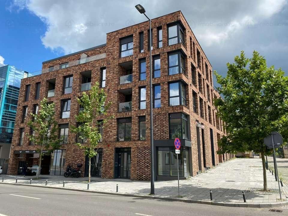 Apartament 2 Camere, Ideal Sediu Firma