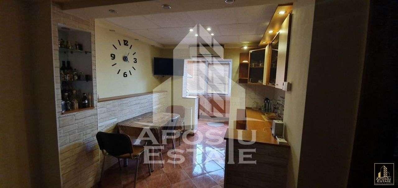 Apartament Cu 2 Camere De Inchiriat In Zona Dorobanti