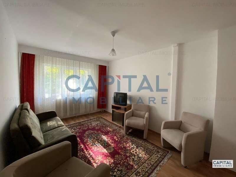 Inchiriere Apartament 4 Camere Semidecomandat Manastur