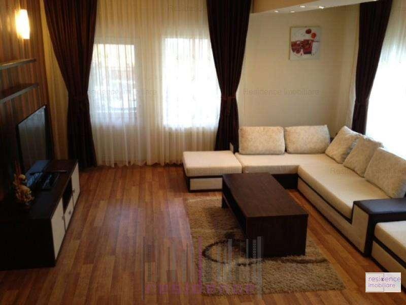 Casa 5 Camere In Buna Ziua, Curte 300 Mp + Garaj, Grand Hotel Italia