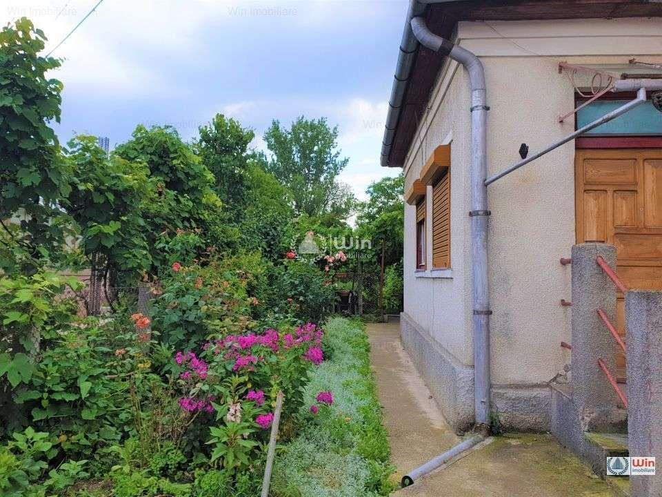 Casa Individuala | Teren De 800 Mp | Zona Strazii Maramuresului!