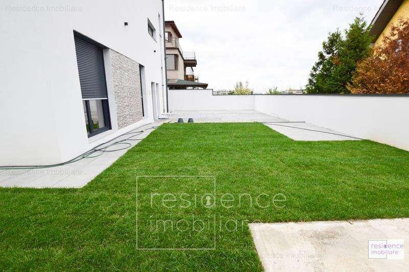 Duplex 5 Camere, 171 Mp In Europa, Curte Proprie 220 Mp, 2 Parcari