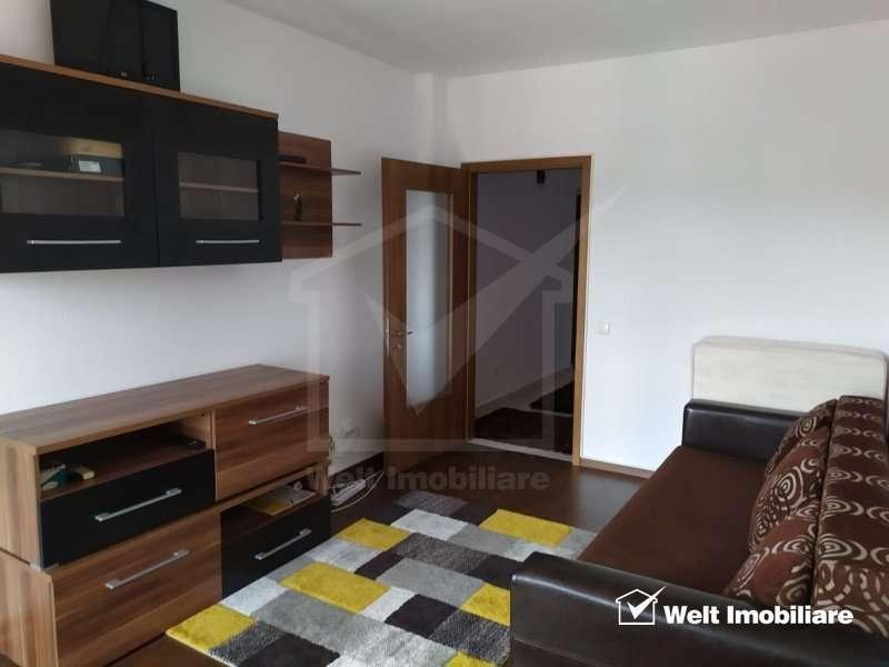 Apartament Cu O Camera, Manastur