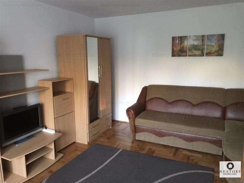 Apartament 1 Camera, Etaj 1, Zorilor - UMF