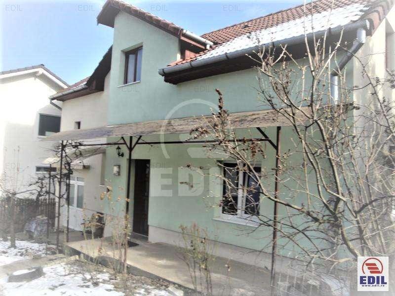 Inchiriere Casa 4 Camere; 160 Mp; 2 Bai