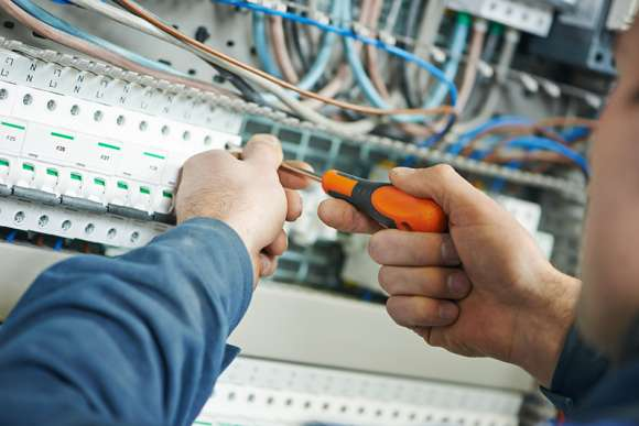 Curs Electrician Constructor 30% Reducere