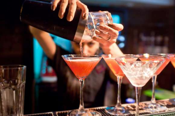 Curs Barman 30% Reducere