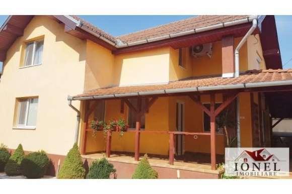 Se Vinde Casa Noua In Alba Iulia 1087 Mp Teren