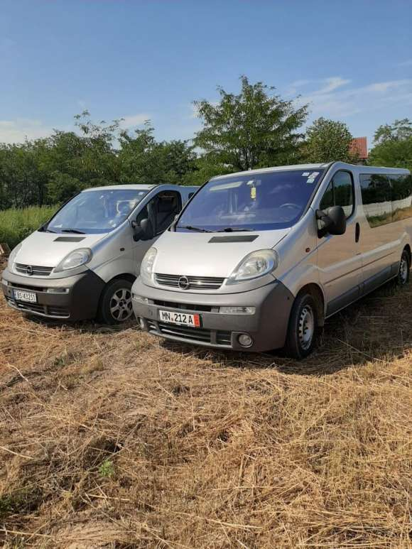 Transport Persoane, Colete, Auto Romania Zona Oltenia-Germania