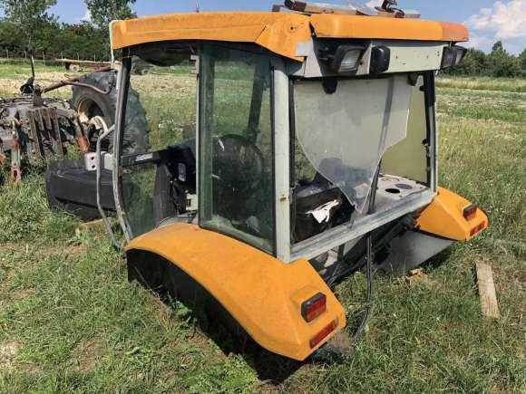 Lichidator Judiciar Vand Tractor Renault 325 - Pomi, Satu Mare