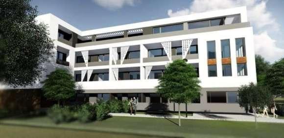 Apartamente Bloc Nou Cluj Marasti De La 57 Mp La 101 Mp Cu Terase Si Logie