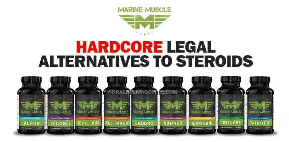 Crestere Masa Musculara Masiva Produs Natural Steroid