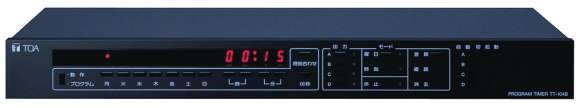 Programator Digital Saptamanal TOA Electronics TT-104B