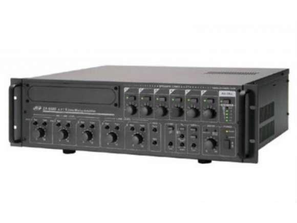 Amplificator Audio Profesional 600W/100V JD-Media ZA-6600
