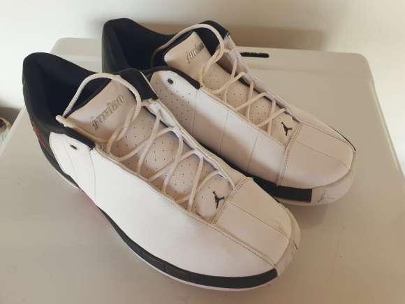 Sneakers Jordan Air Colectie Limitata