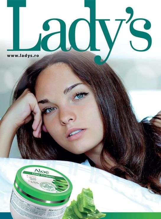 Reprezentant Ladys Cosmetics!