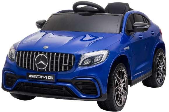 Masinuta Electrica Mercedes GLC 63s 2x35W 12V